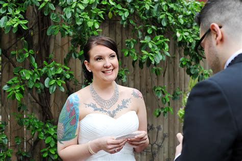 Wedding Officiant Nyc by Creative Garden Wedding Ceremony Wedding Officiant