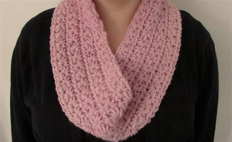 youtube tutorial for infinity scarf ladies crochet scarf pattern crochet and knit