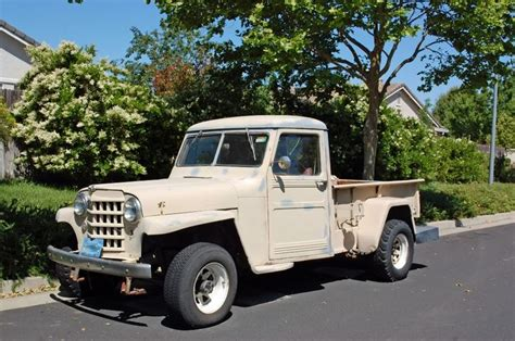 old jeep truck pin by herman de waal on willys jeep pinterest