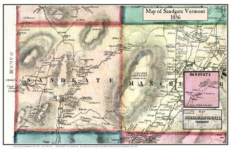 Bennington County Court Records Sandgate Bennington County Vermont Genealogy Genealogy Familysearch Wiki