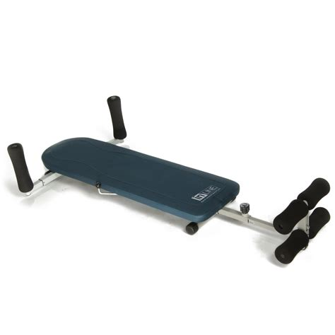 back stretch bench amazon com stamina in line back stretch bench back
