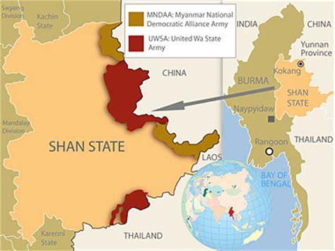 tensions rise in wa region