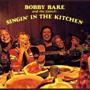 In The Kitchen Mp3 by Singin In The Kitchen Bobby Bare Mp3 Buy Tracklist