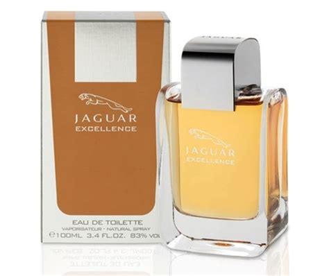 Parfum Original Jaguar Excellence Edp 100ml jaguar excellence new fragrance perfumediary