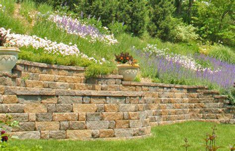 Garden Retaining Walls Grosvenor Garden Wall Uk