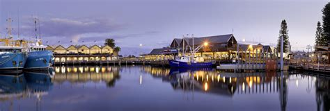 fremantle fishing boat harbour accommodation fremantle experience perth