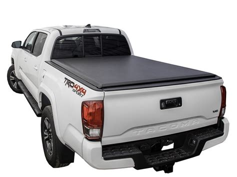 tacoma truck bed cover tacoma 5ft beds pure tacoma accessories parts and accessories for your toyota tacoma