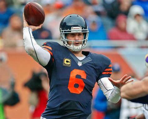 famous bears quarterbacks 25 best jay cutler quarterback ideas on pinterest jay