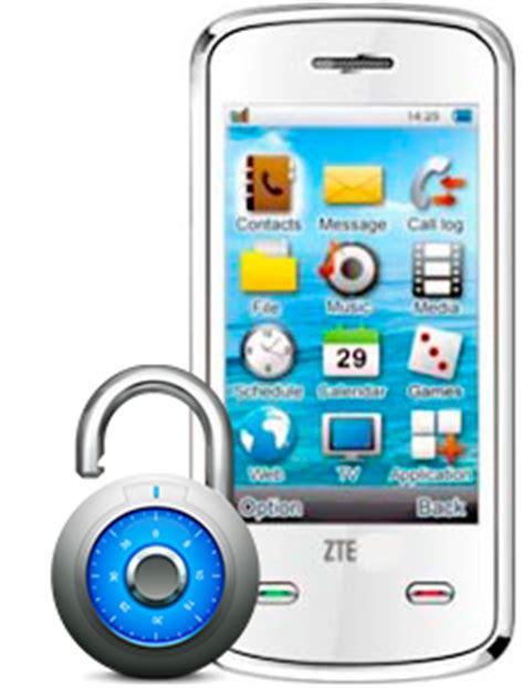 liberar gratis celulares zte ~ adigeekccion