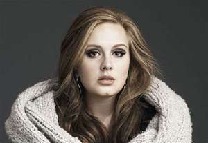 adele hair color entertainment adele