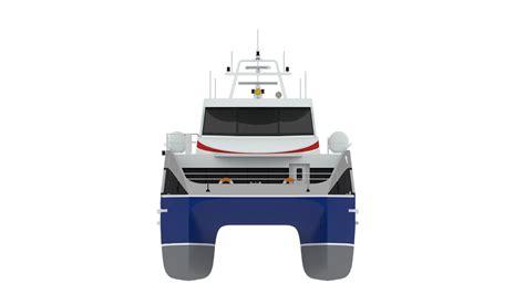 Damen Fast Ferry 3609
