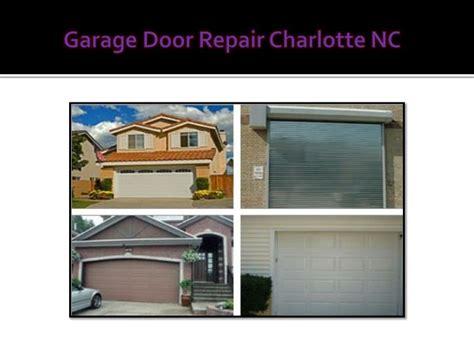 Garage Door Repair Nc by Ppt Garage Door Opener Repair Nc Powerpoint