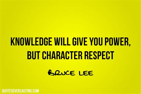 Earning Respect At Work Quotes
