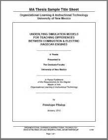 Dissertation Dedication Sample Best Thesis Dedications