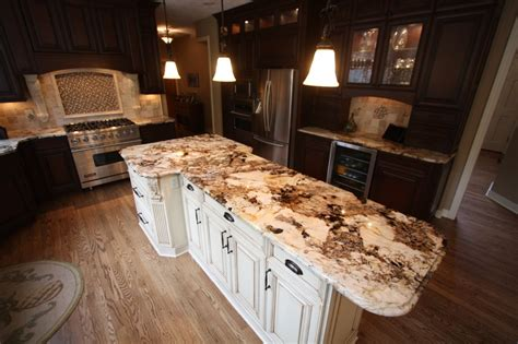 Traditional Backsplashes For Kitchens by 35 Best Images About Granite On Pinterest Home Design