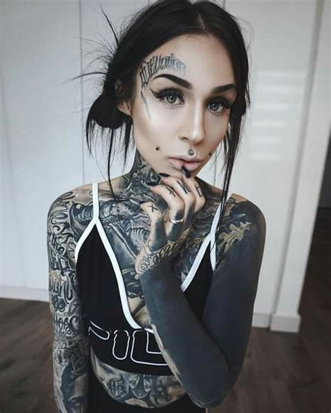 tattoo full body model pin by g on monami frost pinterest monami frost
