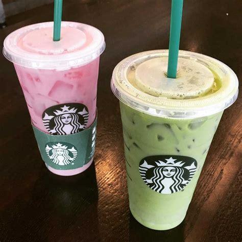 secret starbucks drink the green drink starbucks secret menu hackthemenu