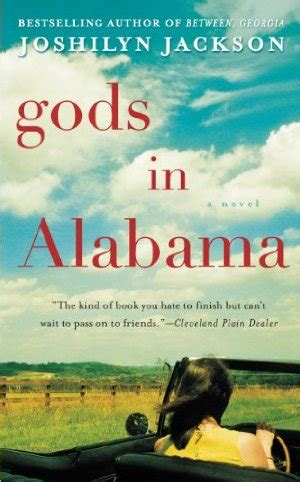 Book Review Gods In Alabama By Joshilyn Jackson by 7 Books Recommended By Local Booksellers Modern Mrs Darcy