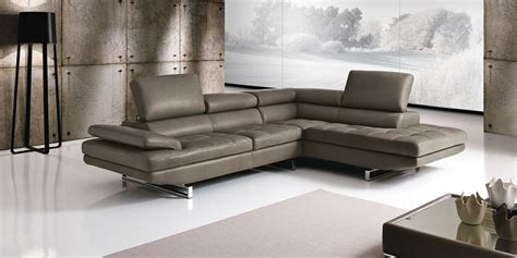 franco ferri max divani sectional sofa with chaise longue habart by franco ferri