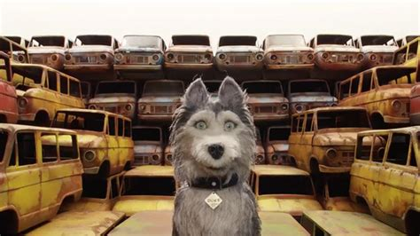 isle of dogs cast isle of dogs promo features the cast discussing their dogs firstshowing net