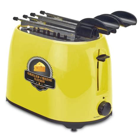 Home Decorator Collections by Grilled Cheese Toaster Cheese Nation Smartplanet