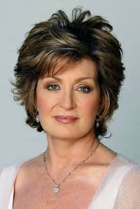 Photos of short haircuts for older women short hairstyles 2016