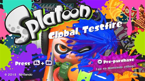 splatoon 2 strategy guides release tomorrow available from amazon jp splatoon turf war demo events start tomorrow post launch content announced vg247