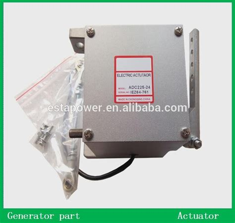 Actuator Adb 225 F 24v Replacement diesel generator actuators adb225 24 buy electron actuator adb225 adb225 24v product on