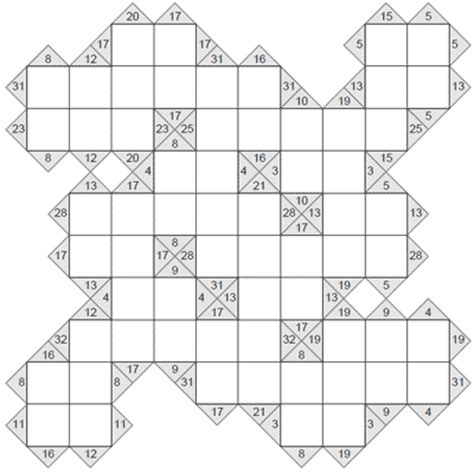 free printable sudoku kakuro kakuro 10 x 10 puzzle 3 kakuro 10 x 10 to print and download