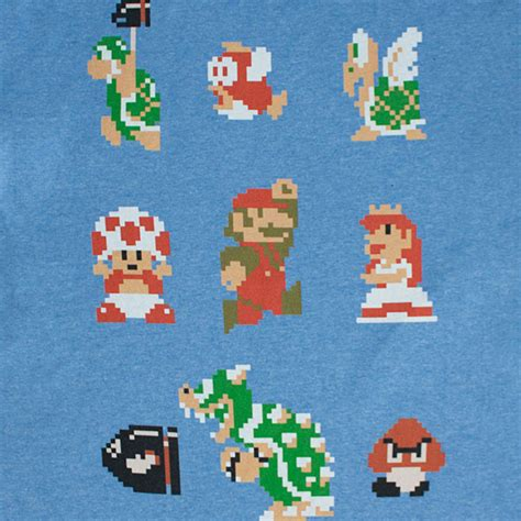 pixelated mario characters pixelated mario characters trendy mario pixelated by with