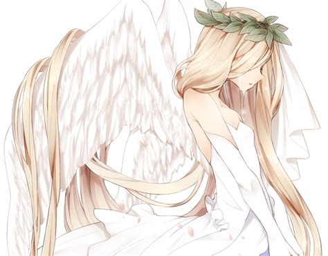 wallpaper anime png crying angel render by animerenders98 on deviantart