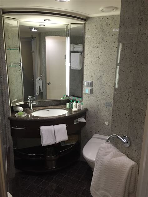 riviera bathrooms riviera cruise review may 22 2015 1st time oceania