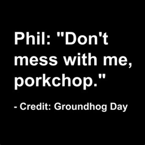 groundhog day supernatural quotes about groundhog day quotesgram