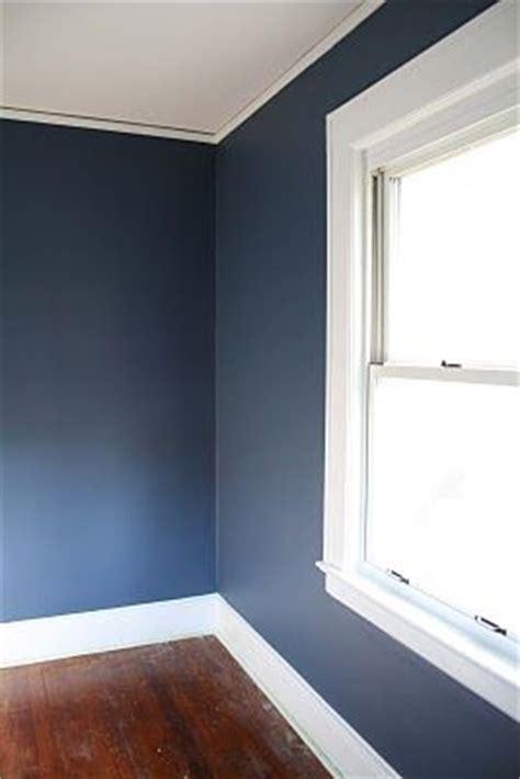 benjamin kensington blue car interior design