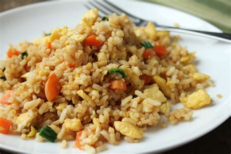 and rice food delicious as it looks low fodmap fried rice