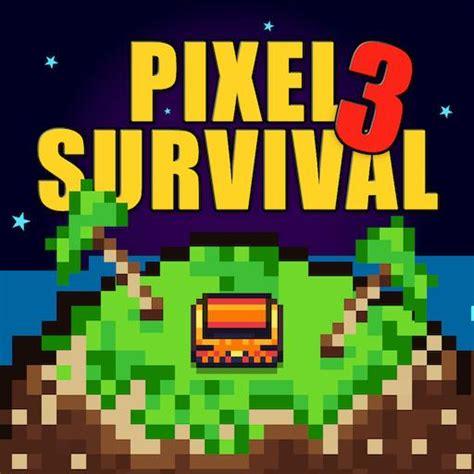 game mod apk facebook cheat pixel survival game 3 v1 05 mod apk gems hack