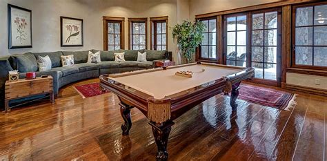 best home pool table add the best pool table for home use to your room