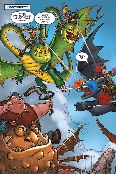 doctor how and the dragons volume 4 books titan preview for march 4th dragons vol 4 the stowaway