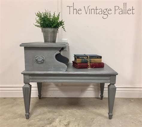 painting end tables ideas 25 best ideas about painted end tables on