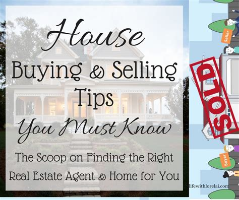 house selling tips house buying and selling tips you must know life with lorelai