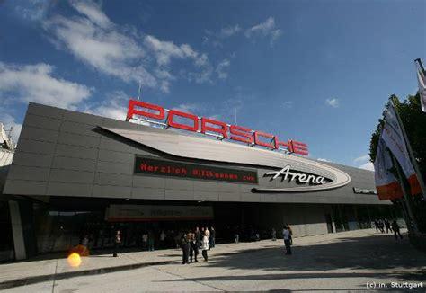 Veranstaltungen Porsche Arena by Porsche Arena Stuttgart Informationen Zum