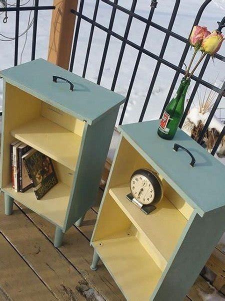 Schublade Zum Einhängen by Upcycling Ideen Der Schublade Zum Regal