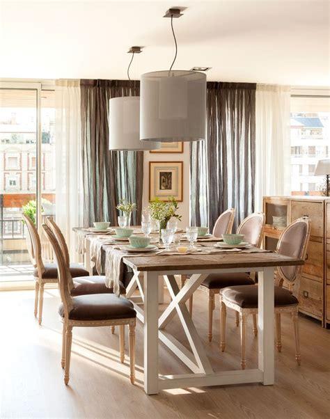 lamparas comedor modernas  techo vitrinas imagenes