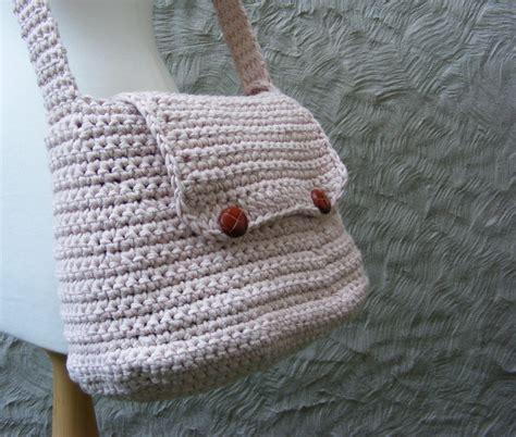 Crochet Patterns Messenger Bags Free | messenger bag crochet pattern tutorial crochet purse