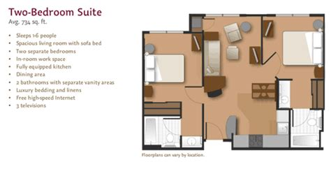 residence inn studio suite floor plan large fully equipped suites at residence inn by marriott