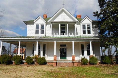 Free Homes by Free House In Carolina Historic Home For Sale