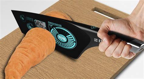 coltelli da cucina giapponesi artigianali coltelli tecnologici il progetto di design coltello