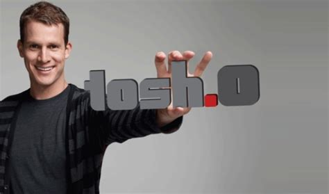 Tosh O Wardrobe by Comedy Central S Quot Tosh 0 Quot Looks Forward To Another Great