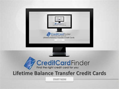 Transfer Gift Card - lifetime balance transfer credit cards