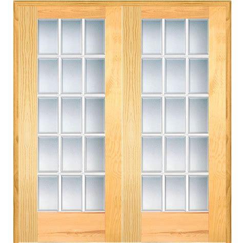 interior french door home depot 30 x 80 french doors interior closet doors doors